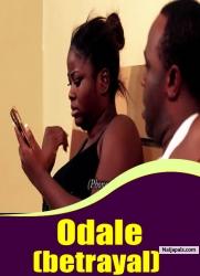 Odale (betrayal)