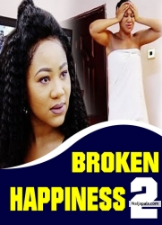 BROKEN HAPPINESS 2