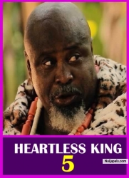 HEARTLESS KING 5
