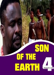 SON OF THE EARTH 4