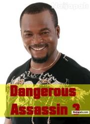 Dangerous Assassin 3