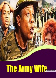 The Army Wife
