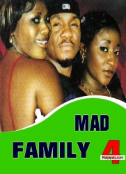 Mad Family 4