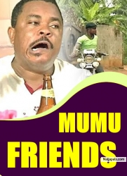 MUMU FRIENDS