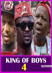 KING OF BOYS 4
