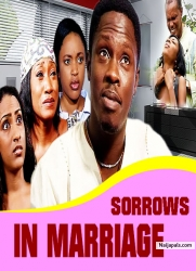 SORROWS IN MARRIAGE