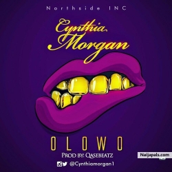 Olowo by Cynthia Morgan