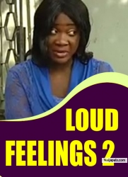 LOUD FEELINGS 2