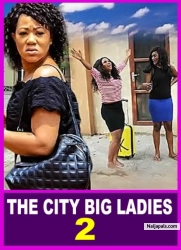THE CITY BIG LADIES 2