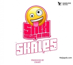 Shaking My Head (SMH) by Skales