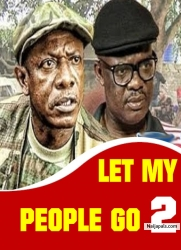 LET MY PEOPLE GO 2