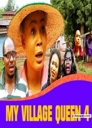 MY VILLAGE QUEEN 4