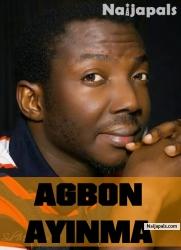 Agbon Ayinma