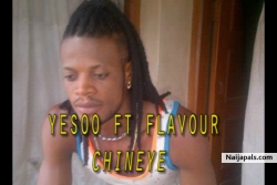 chineye by yesoo ft flavour