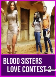 BLOOD SISTERS LOVE CONTEST 2