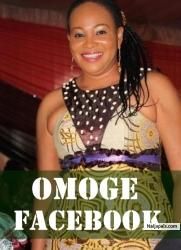 Omoge Facebook 2