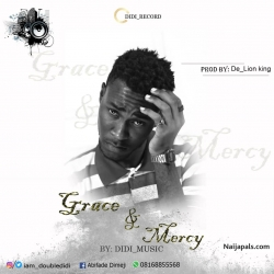 Grace & Mercy by Didi Music