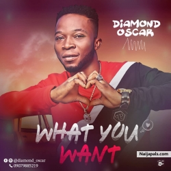 What you want by Diamond Oscar