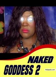 NAKED GODDESS 2