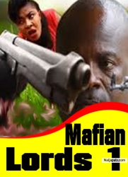 Mafian Lords 1