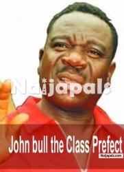 John Bull The Class