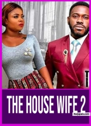 THE HOUSE WIFE 2