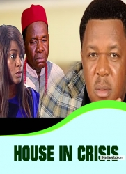 HOUSE IN CRISIS