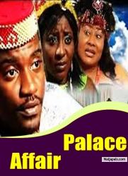 Palace Affair
