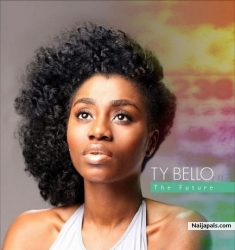 The Future by TY Bello