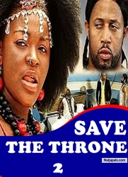 SAVE THE THRONE 2