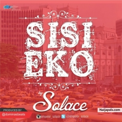 Sisi Eko by Solace