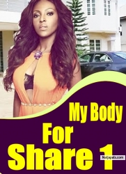 My Body For Share 1