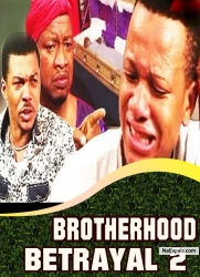 BROTHERHOOD BETRAYAL 2