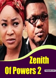Zenith Of Powers 2