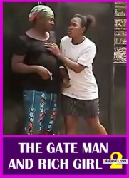 THE GATE MAN AND RICH GIRL 2