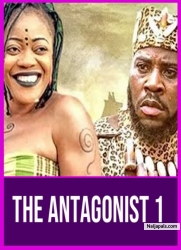 THE ANTAGONIST 1