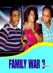 FAMILY WAR 3