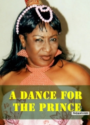 A Dance for the Prince