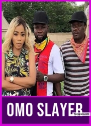 Omo Slayer