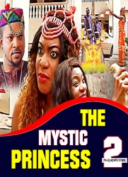 The Mystic Princess 2