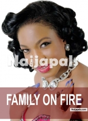 FAMILY ON FIRE