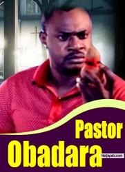 Pastor Obadara