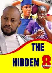 THE HIDDEN 8