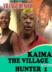 Kaima The Village Hunter 1