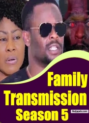 Family Transmission Season 5