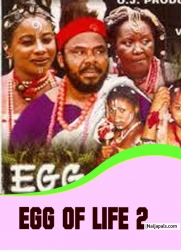 EGG OF LIFE 2