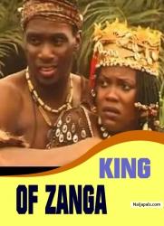 KING OF ZANGA