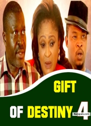 Gift Of Destiny  4