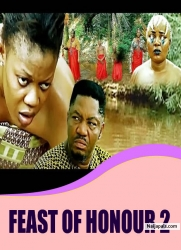 FEAST OF HONOUR 2