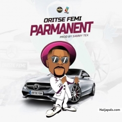 Permanent by Oritse Femi